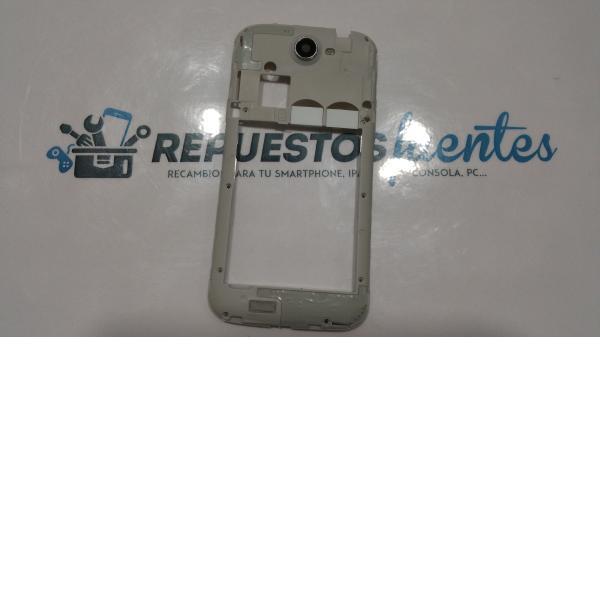Carcasa intermedia con lente Szenio Syreni IPS-50DCII - Recuperada