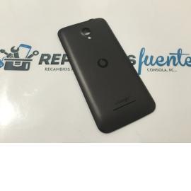 Tapa Trasera Original Vodafone Smart 4G 888N Negra - Recuperada