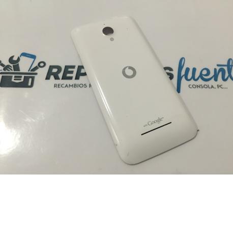 Tapa Trasera Original Vodafone Smart 4G 888N Blanca - Recuperada