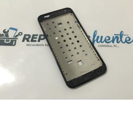 Marco Frontal Original Vodafone Smart 4G 888N - Recuperado