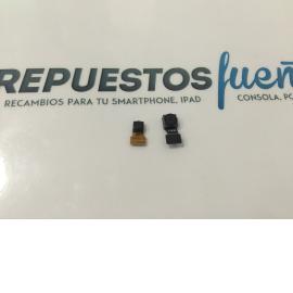 Camara Trasera y Frontal Original Vodafone Smart 4G 888N - Recuperada