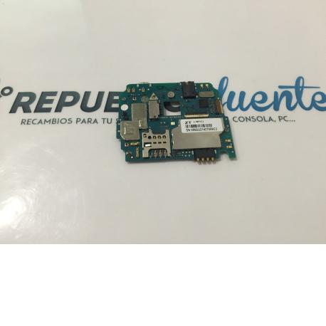 Placa Base Original Vodafone Smart 4 Turbo 889N 890N - Recuperada
