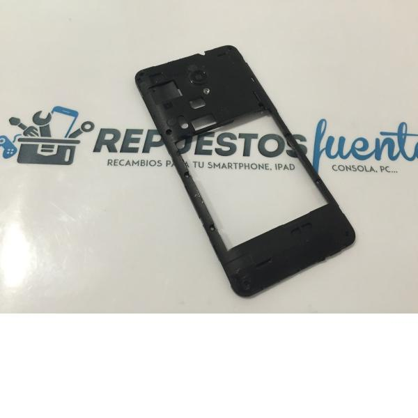 Carcasa Intermedia Original Vodafone Smart 4 Turbo 889N 890N - Recuperada
