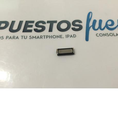 altavoz Auricular Original Vodafone Smart 4 Turbo 889N 890N - Recuperado