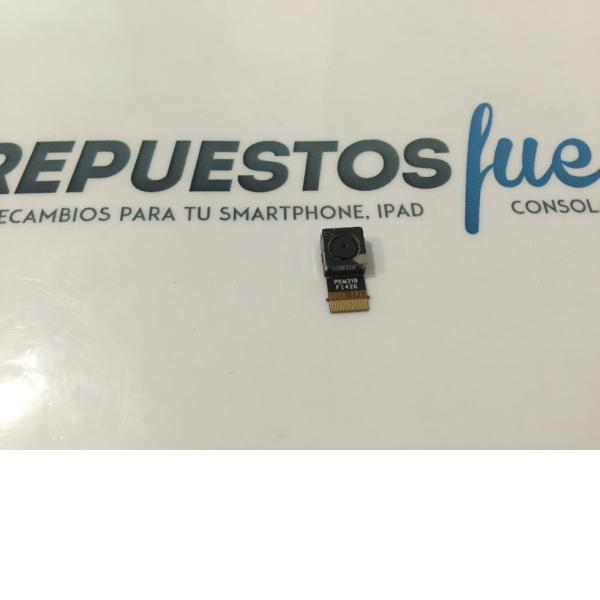 Camara Trasera Original Vodafone Smart 4 Turbo 889N 890N - Recuperada