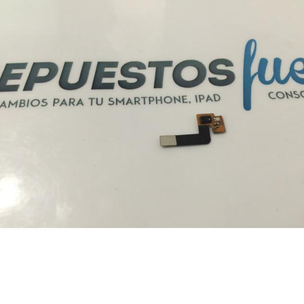 Flex Sensor de Proximidad Original Vodafone Smart 4 Turbo 889N 890N - Recuperado