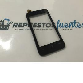 Pantalla Tactil con Marco Original Alcatel V785 Vodafone 785 Smart Mini 4 - Recuperada