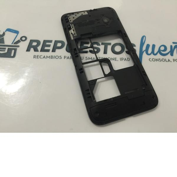 Carcasa Intermedia Original Alcatel V785 Vodafone 785 Smart Mini 4 - Recuperada