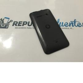 Tapa Trasera Negra Original Alcatel V785 Vodafone 785 Smart Mini 4 - Recuperada
