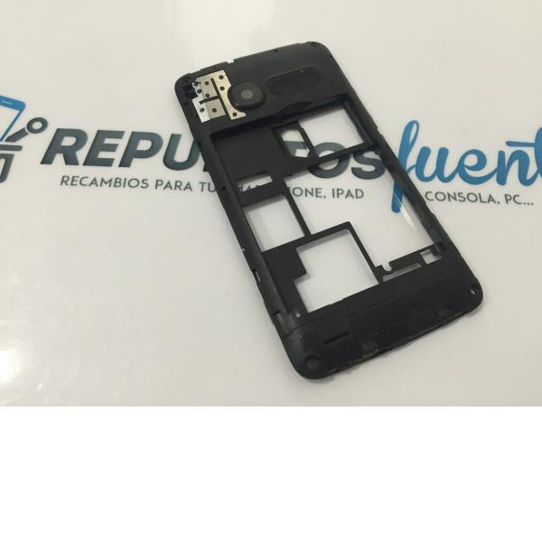 Carcasa Intermedia Original Alcatel Smart Mini Vodafone V875 - Recuperada