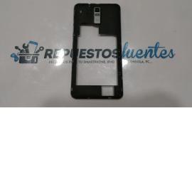 Carcasa intemedia con lente Unusual 50X negra - Recuperada