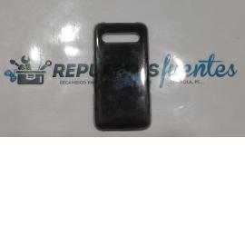 Carcasa trasera de la bateria ALCATEL V975 VODAFONE SMART 3 negra - Recuperada