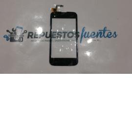 Tactil para movil Yezz A4MBK negro - Recuperado
