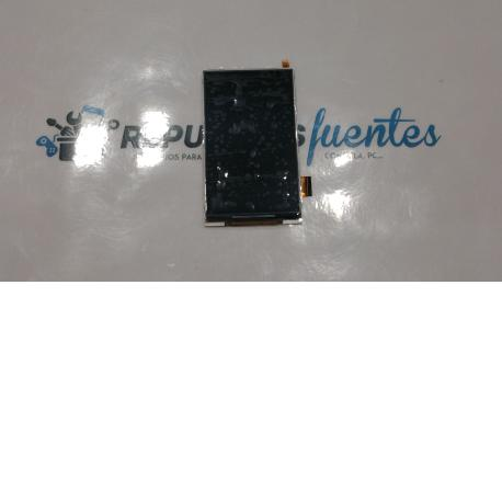 LCD Yezz A4MBK - Recuperada