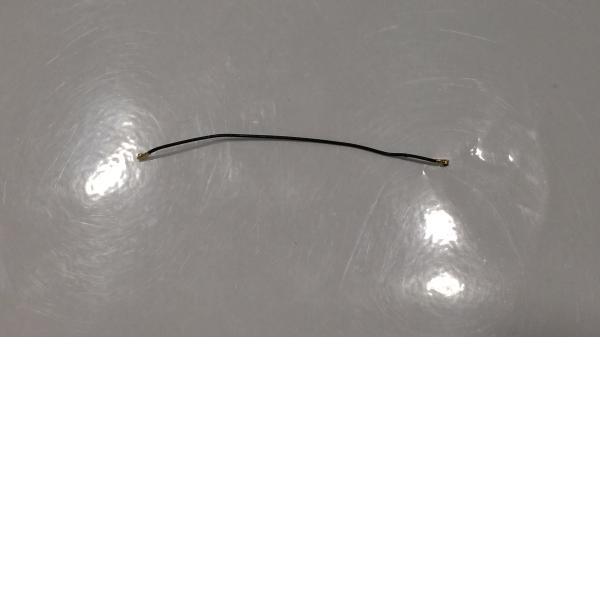 Cable coaxial Yezz A4MBK - Recuperado