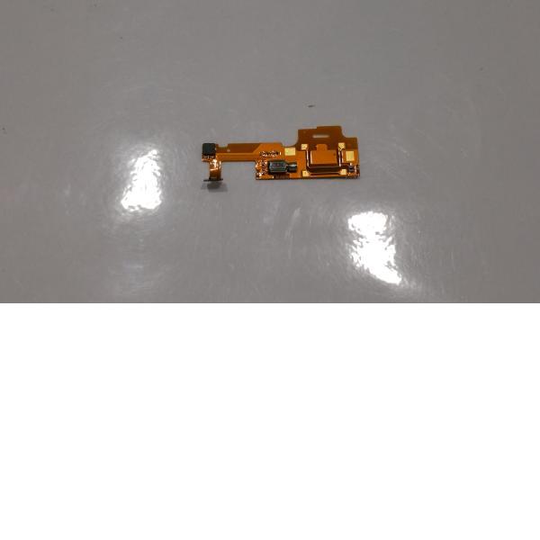 Modulo antena + vibrador Huaewi G700 - Recuperado