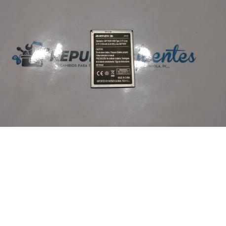 Bateria original Avenzo SmartPhone Xirius 5.5 - Recuperada