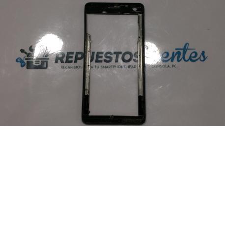 Marco frontal Avenzo SmartPhone Xirius 5.5 - Recuperado