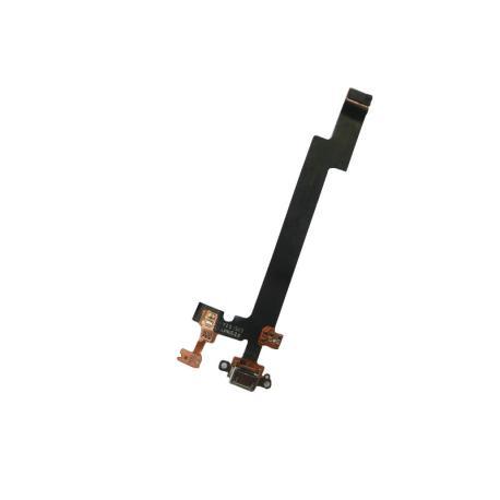 Flex de Carga Micro USB y Microfono para Meizu MX5
