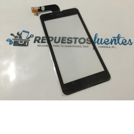 Pantalla Tactil Para Best Buy EasyPhone tablet 6 , Primux Beta 2 , Xtreme 6 Quad core - Negra