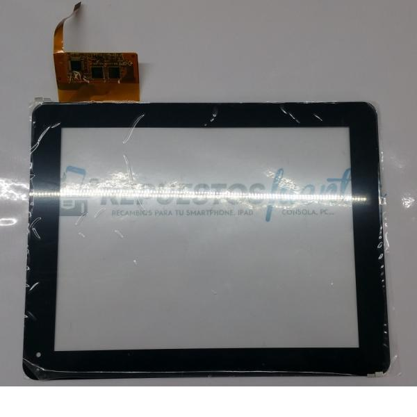 """Pantalla Tactil Universal Tablet 9.7"""" - 300-L34568-a00"""