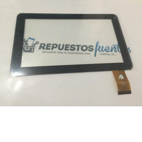 """Pantalla Tactil Universal Tablet China de 9"""" FPC-TP090021(M907)-00"""