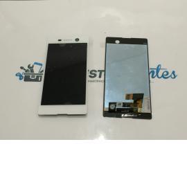 Pantalla LCD Display + Tactil para Sony Xperia M5 E5603 E5606 E5653 - Blanca