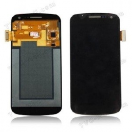 Pantalla tactil + lcd display samsung galaxy nexus i9250 negro
