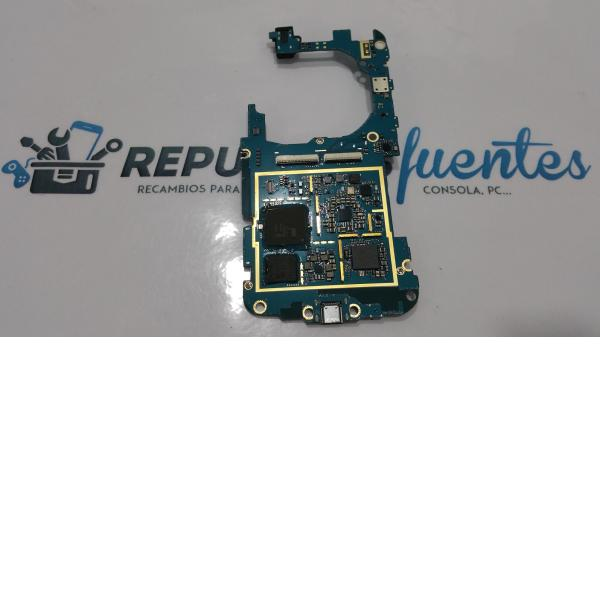 Placa base original SAMSUNG GALAXY K ZOOM SM - C115 - Recuperada