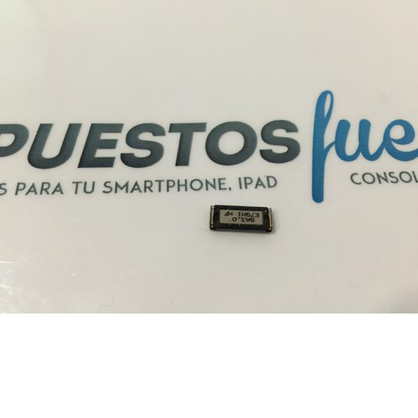 Altavoz Auricular Original Primux Omega 6 / Omega 6 4G- Recuperado