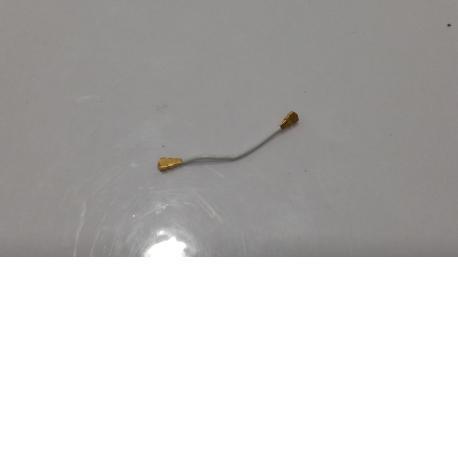 Cable coaxial SAMSUNG GALAXY K ZOOM SM - C115 - Recuperado
