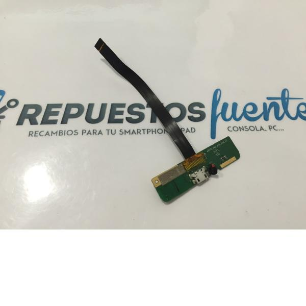 Flex conector de Carga Original Primux Omega 5 - Recuperado