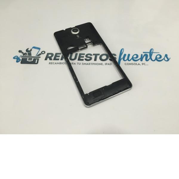 Carcasa Intermedia Original Primux nova - Recuperada