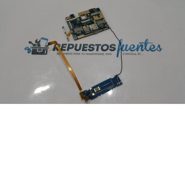 Placa base original MasterPhone 6S - Recuperada