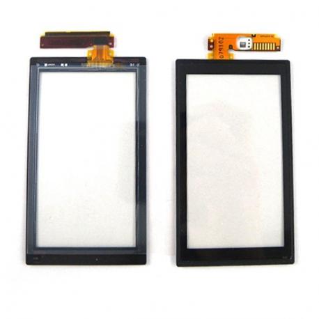 pantalla tactil cristal digitalizador sony ericsson U10 aino