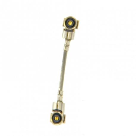 Cable Coaxial para HTC One M7 - 13mm