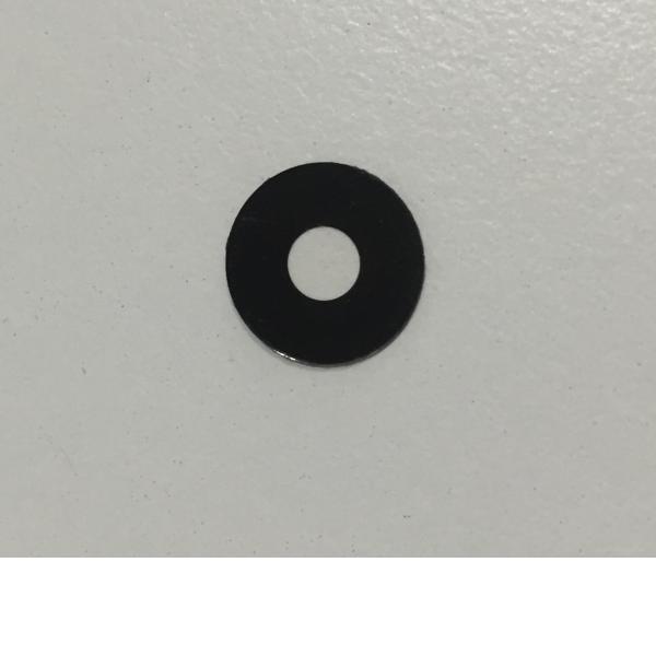 Lente de Camara para HTC One M7 - Recuperada
