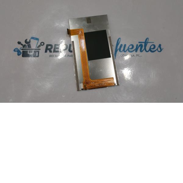 LCD Wolder mismart Wink 2 - Recuperada