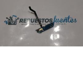 Modulo antena + flex de conexion Wolder mismart Wink 2 - Recuperado