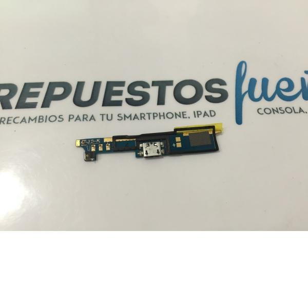 Modulo Conector de Carga Original Wolder mismart Xlim - Recuperado