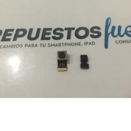 Camara Trasera y Frontal Original Vodafone Smart 4G Coolpad 8860U - Recuperada