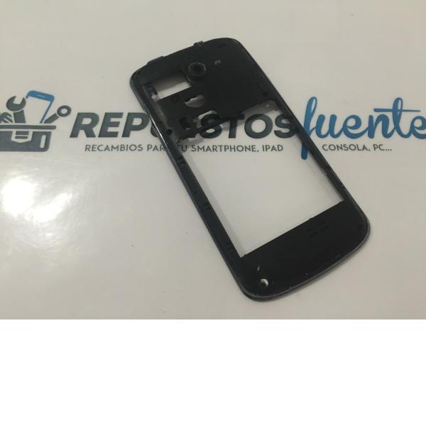 Carcasa Intermedia Original Vodafone Smart 4G Coolpad 8860U - Recuperada