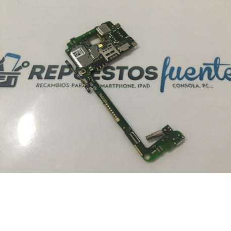 Placa Base Original Alcatel OT 5042 POP2 M5 Orange Roya - Recuperada