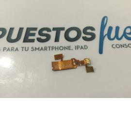 Flex Boton y Buzzer Original Alcatel OT 5042 POP2 M5 Orange Roya - Recuperado