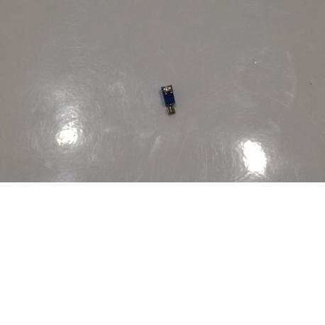 Vibrador LG Leon H340n - Recuperado