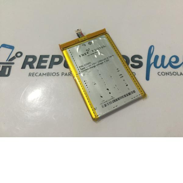 Bateria Original Sistem Phone Pro Qi - Recuperada