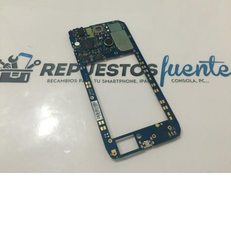 Placa Base Original Sistem Phone Pro Qi - Recuperada