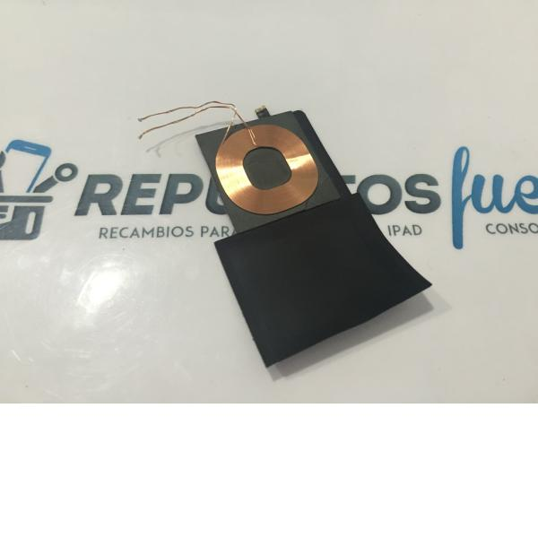 Antena NFC Original Sistem Phone Pro y Pro Qi - Recuperada