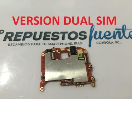 Placa Base Dual Sim Original HTC Desire 500 - Recuperada