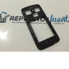 Carcasa Intermedia Original HTC Desire 500 - Recuperada